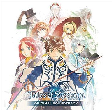 Tales of Zestiria Original Soundtrack