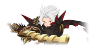 Haseo Cut-in (TotR)