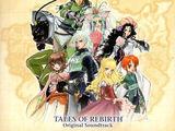 Tales of Rebirth Original Soundtrack