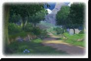 Egothor Forest (ToV)