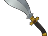 ToV PS3 - Weapons (Knives)