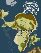 Ilyccia