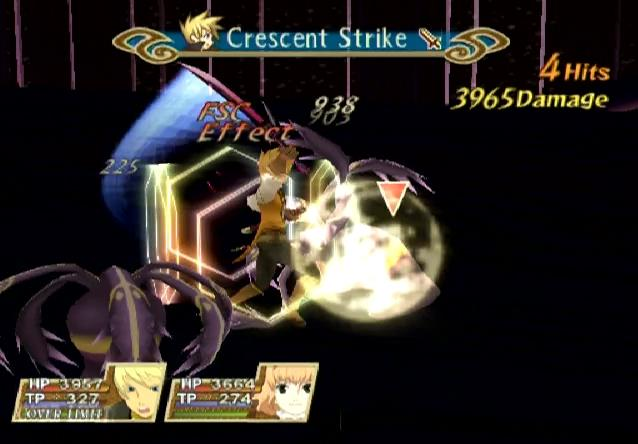 Crescent Strike