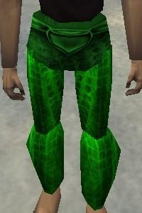 Gromnie Hide Leggings