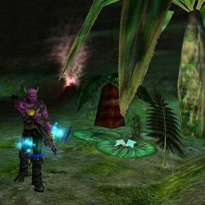 Aun Tanua's War Taiaha Quest