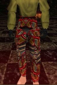 Ancient Armored Leggings (100+)