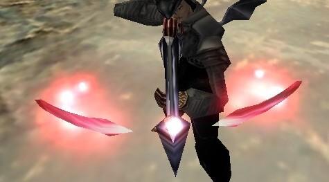 Enhanced Assault Crossbow