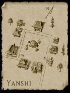 Yanshi Sketch