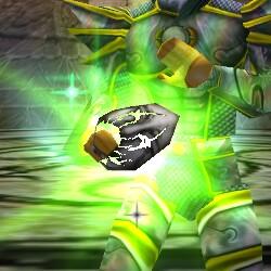 Rift Orb (Tenebrous Rift)