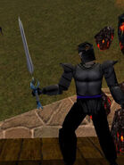 Atlan Sword Live