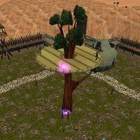 Candeth Keep Tree Live
