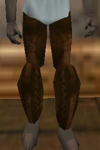 Reedshark Hide Leggings