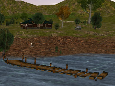 30.5S, 72.4E - Dock