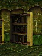 Bookshelf (Citadel Library - Falatacot) Live