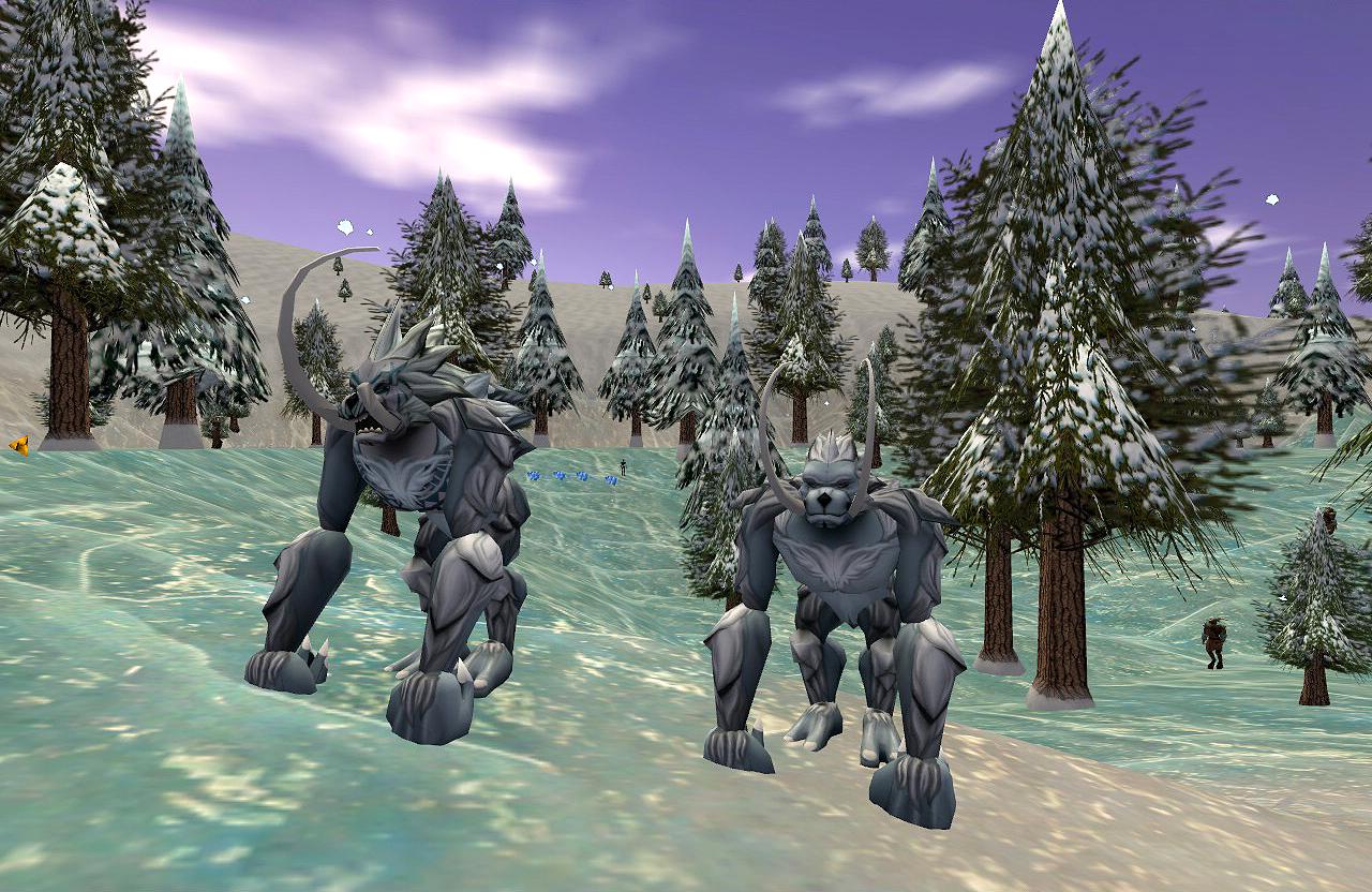 Announcements - 2010/12 - Dead of Winter