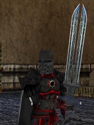 Decapitator's Blade
