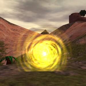 Asheron's Raiment Quest (Mid)