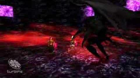 Asheron's Call June 2006 Trailer