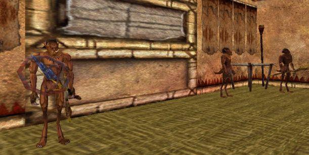 Hea Totem Quest