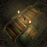 Arcanum Storehouse Middle Level Live 3
