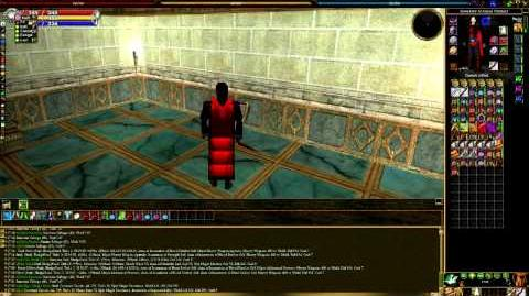 Asheron's Call - Salvage What to Salvage & How It Works