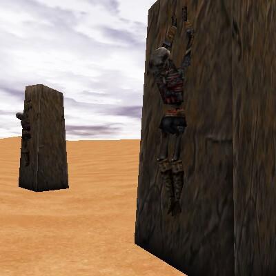 36.4S, 18.4E - Ritual Stones