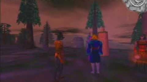 Asheron's Call Castling Event (Part 2) (Official)