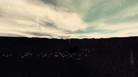 Asheron's Call - Obsidian Plains Timelapse