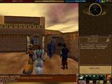 Virindi Invade Ayan Baqur