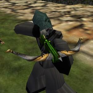 Assassin's Crossbow