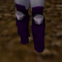 Shadow Greaves