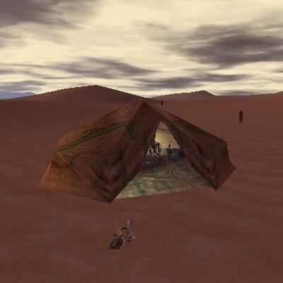 12.4S, 11.1E - Skeleton Tent