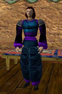 Amuli Leggings (The Crafter)