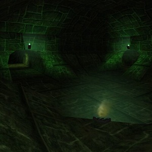 Eastham Sewer Quest