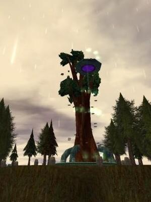 Climbing the Viridian Deru Tree