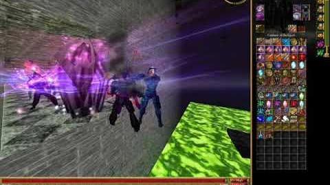 Asheron's Call - Found Footage - Soul Crystal of the Dark Isle (6-2006)