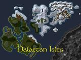 Halaetan Isles