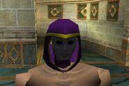 Mask of the Malik Live