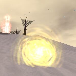 Empyrean Fire Propylaeum Quest