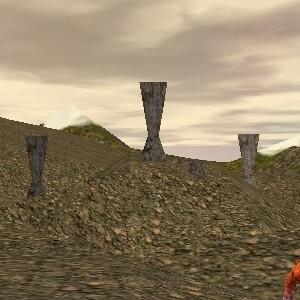 61.2S, 61.1E - Lugian Pillars