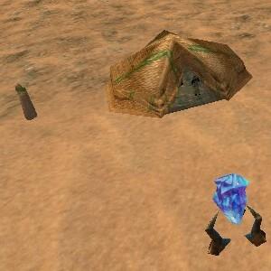 4.5S, 23.5E - Merchant Tent