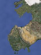 Map of Ispar