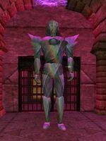 Arikas, Warden of Knorr Live