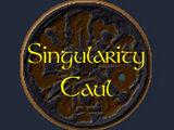 Singularity Caul