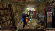 Asheron's Call - Quest Deewain's Dark Cavern