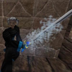 Enhanced Shivering Atlan Two Handed Sword