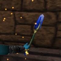 Burun Slaying Sceptre