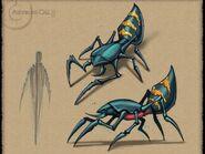 AC2 Edge Beetle Art
