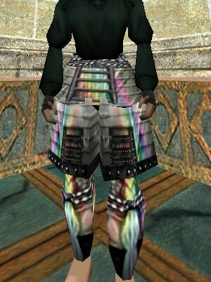 Prismatic Koujia Leggings