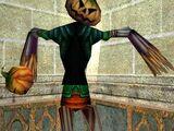 Scarecrow (House Item)